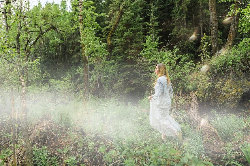 Terra Kenzie Longacre Heart2Heart Journey