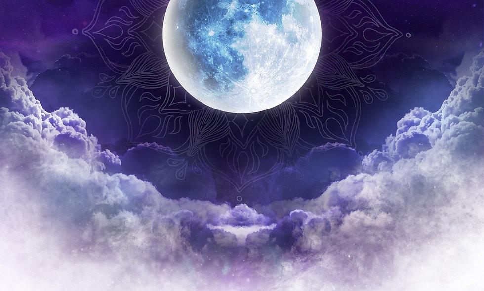 Moon Ceremonies Resume in November: Online Full Moon Ceremony + Meditation