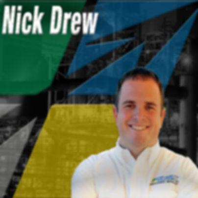 Nick Drew