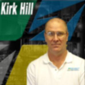 Ira Kirk Hill
