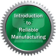 Introduction to Reliable Manufacturing.p