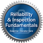 Reliability and Inspection Fundamentals.