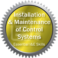 Installation & Maintenance of Control Sy