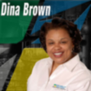 Dina Brown