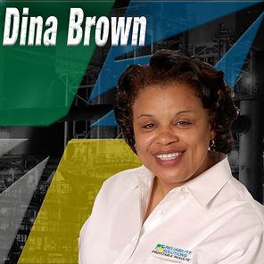 Dina Brown