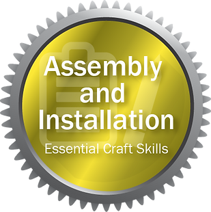 Assembly and Installation maintenance training