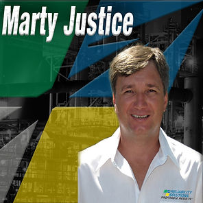 Marty Justice