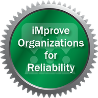 iMprove Organizations for Reliability.pn