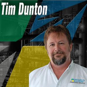 Tim Dunton