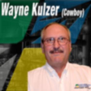 Wayne Kulzer