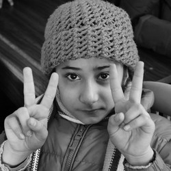 #healsyria__Rollin...to my brothers and sisters so far away...this I say...I will not break my promi
