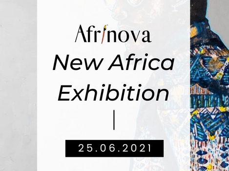 Afrinova New Africa Exhibition