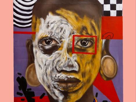Artist Profile - Baraka Joseph Mutuku