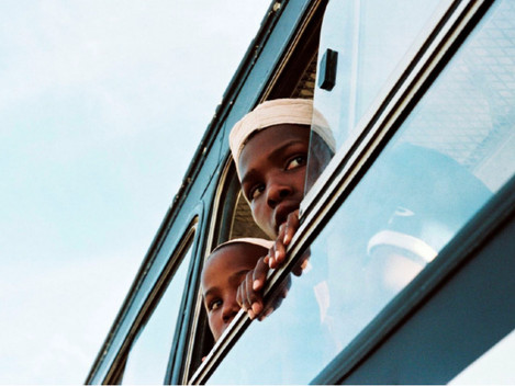 'South Africa at Liberty' - Photo Series by Yasser Booley