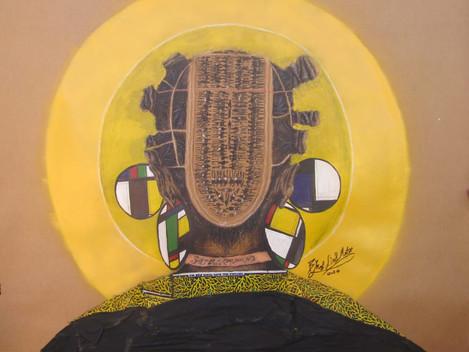 Artist Profile - Ras Silas Motse