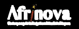Afrinova logo white.png