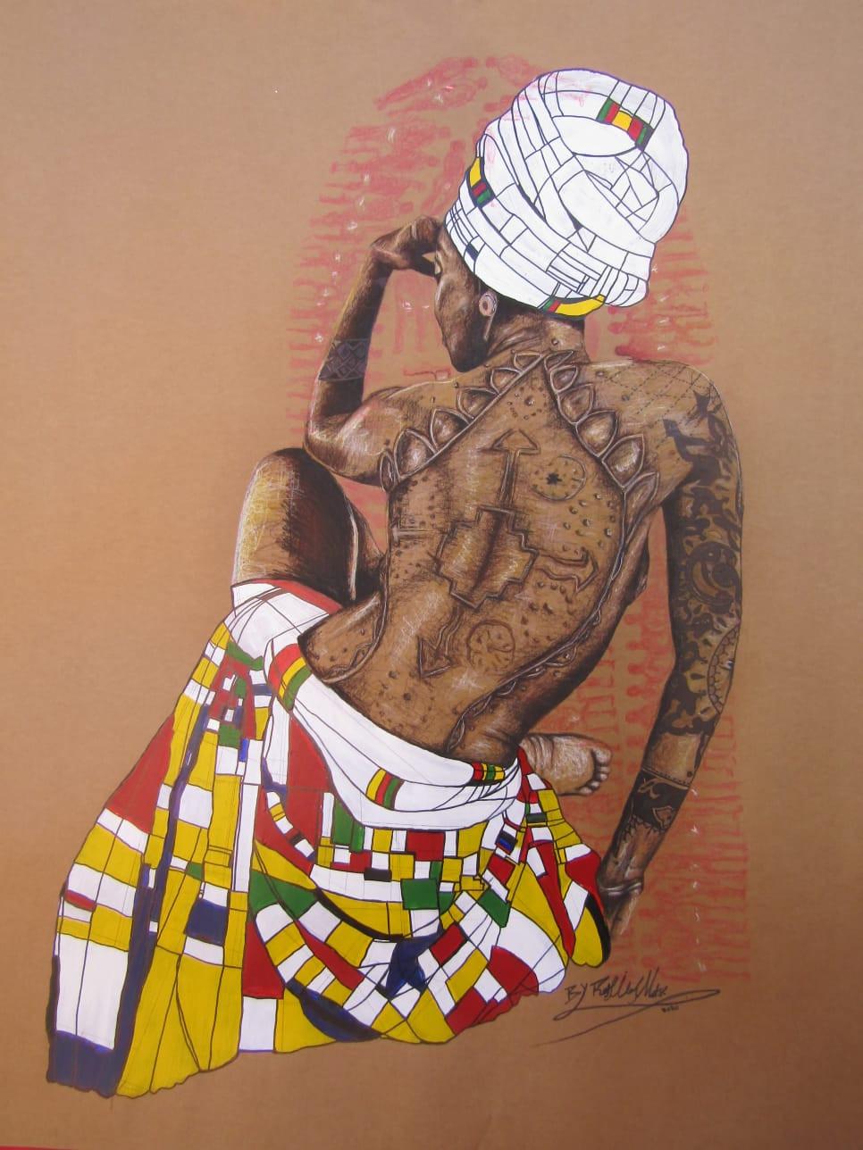 Ras Silas  Motse Art