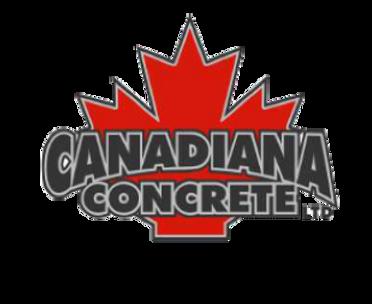 Canadiana Concrete