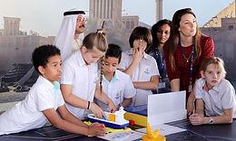 Education Ambassador