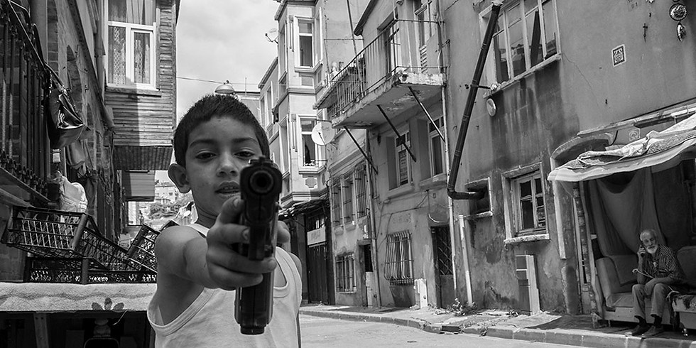 Vernissage de la photographe iranienne Nazanine Ezdiari