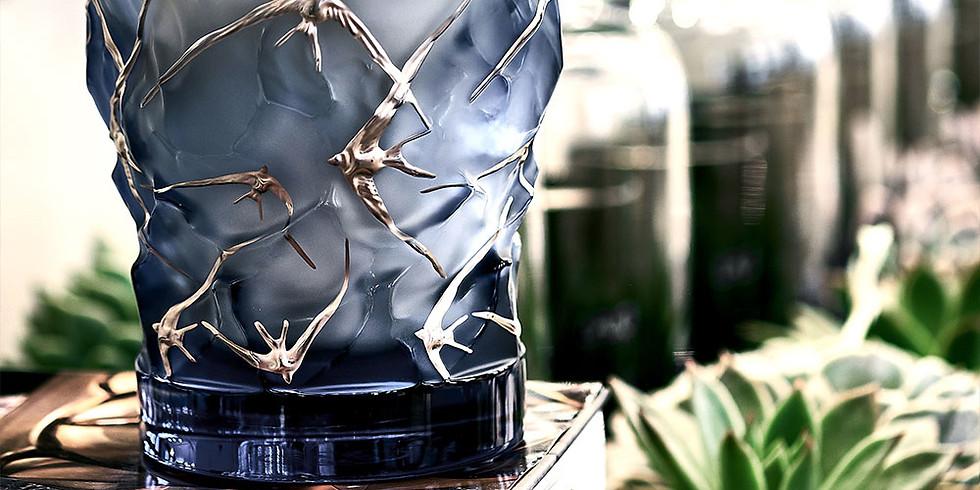 Lalique, Voyage de Parfumeur