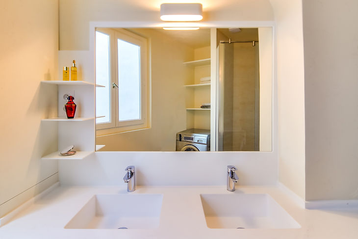 salle de bain architecture