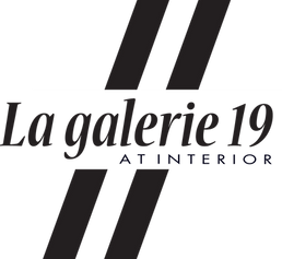 logo la galerie 19 cabinet d'art et architecture paris