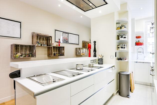 cuisine architecte d'intérieur paris art design
