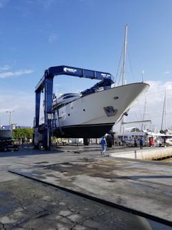 Seanergy Marine_SD Yacht Repair