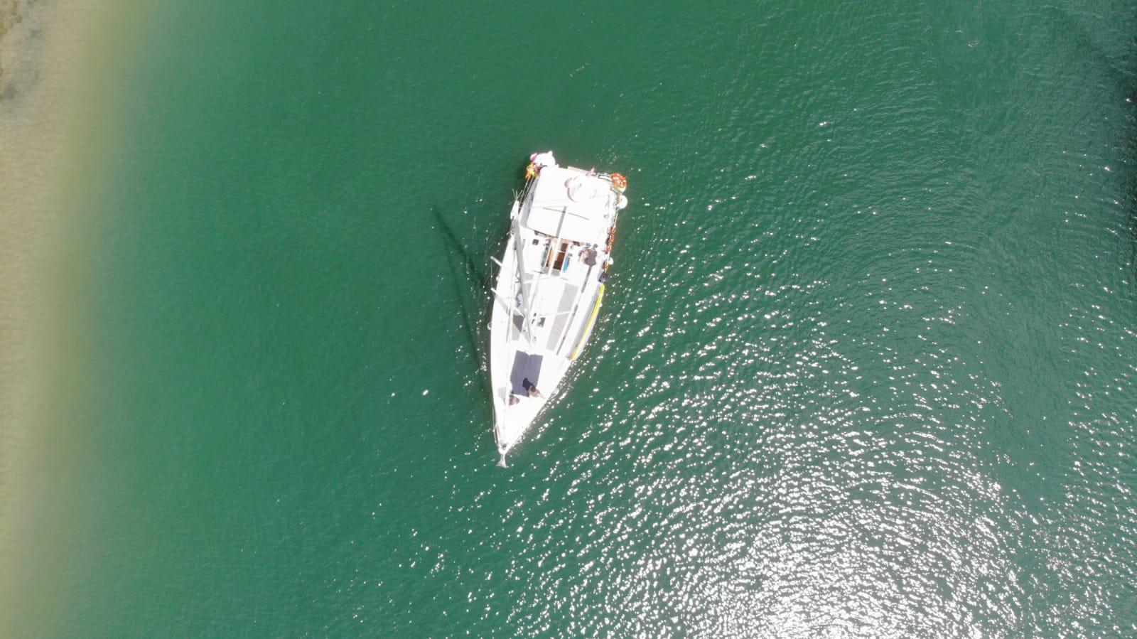 SEANERGY San Diego Boat Repair
