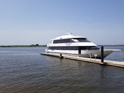 SeaNergy Worldwide Yacht Delivery