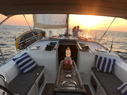 Licensed Yacht Delivery Captain