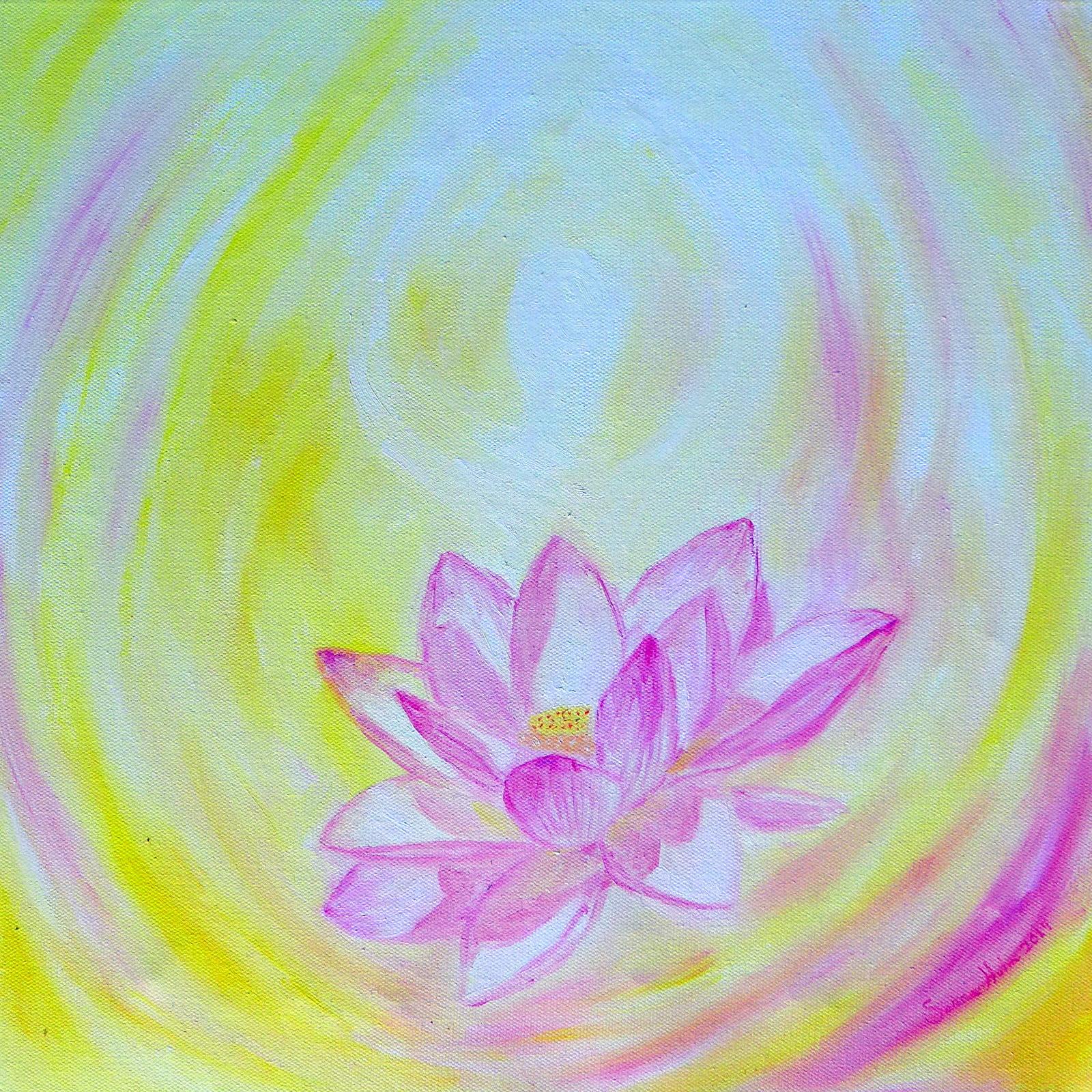 lotus deva - ©sanna holm 2014