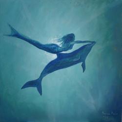 Mermaid Dream @ Sanna Holm 2012