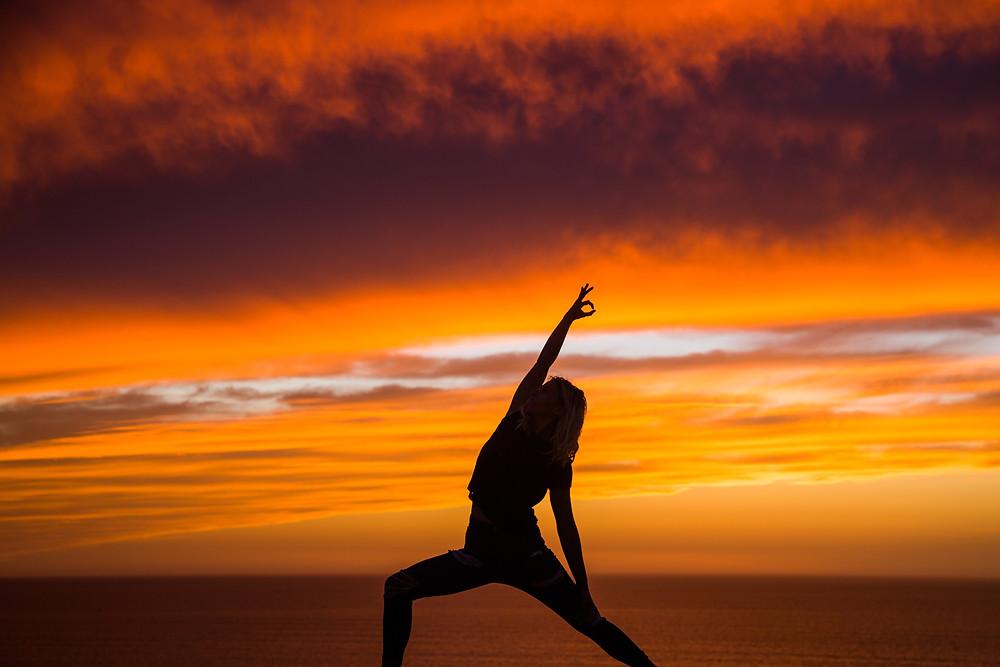 Hyatt Taghazout Bay Review Yoga