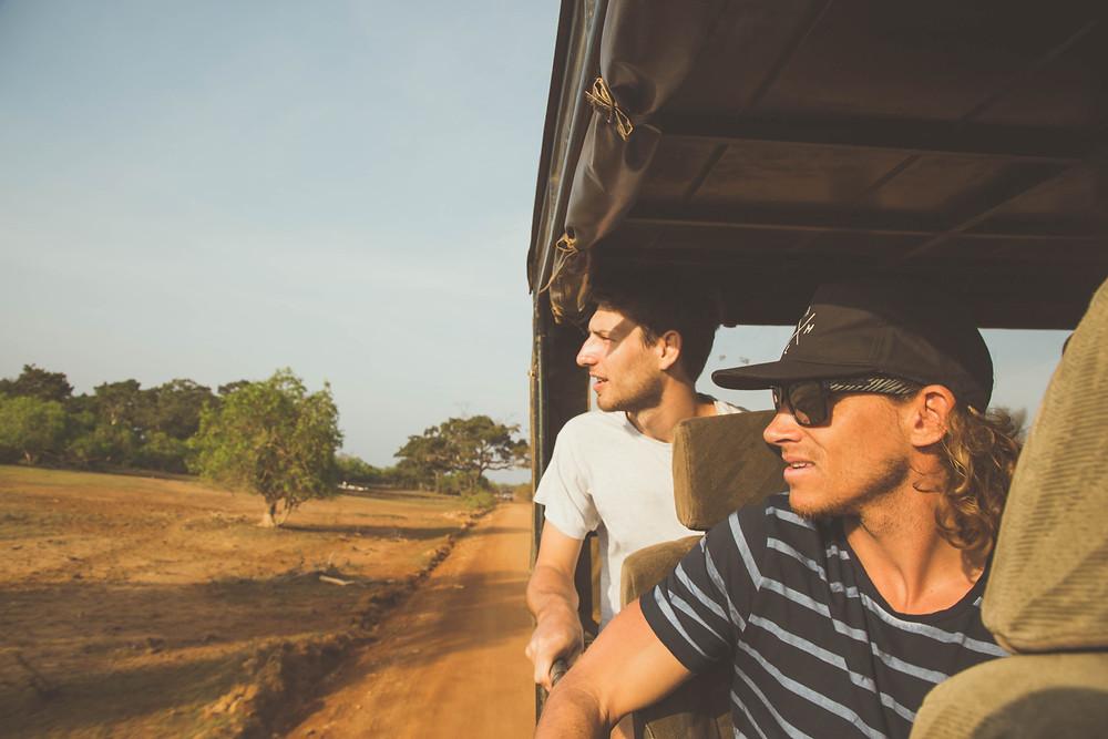 sri lnaka safari wild and free blog