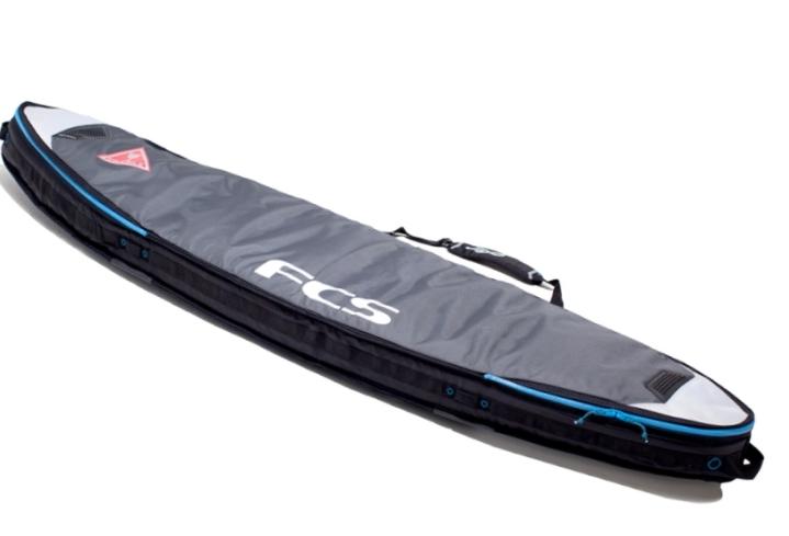 fcs surfboard bag