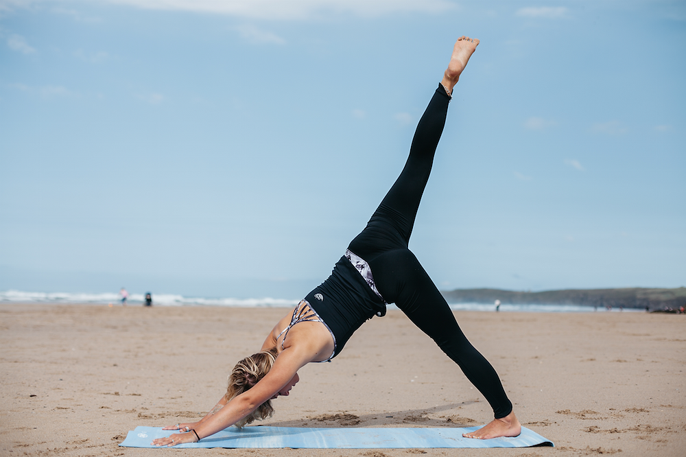 surf and yoga retreat cornwall