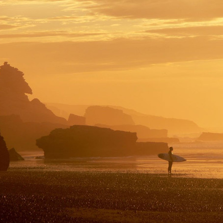 3 Best Surf Breaks In Morocco