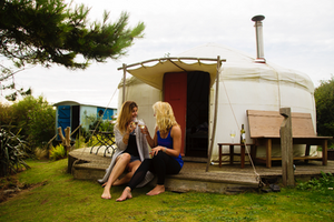 cornwall surf and yoga retreat