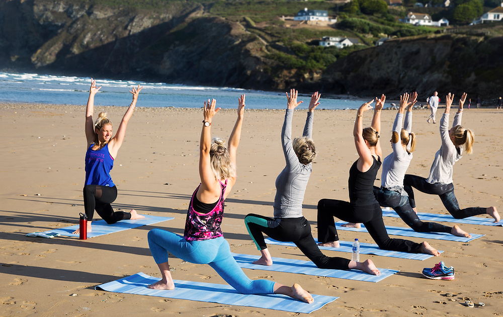 cornwall yoga meditation