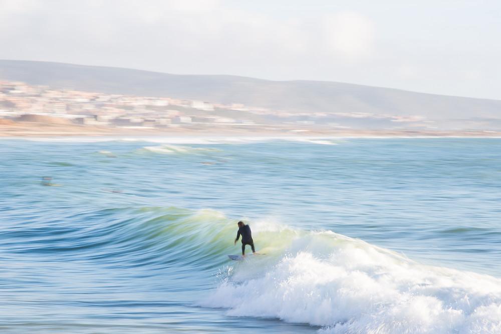 Morocco Surf And Yoga Retreat
