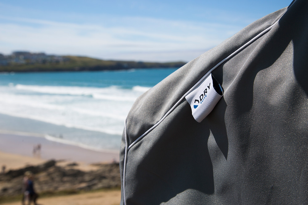 dry bag fistral
