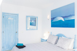 accommodation at the surf villa