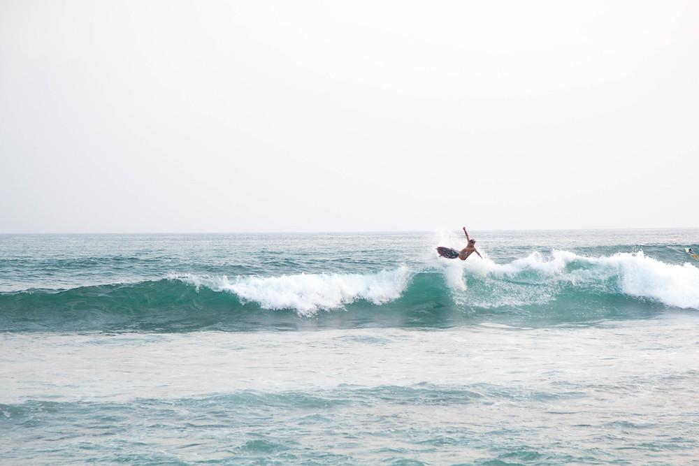sri lanka surf alan stokes surf