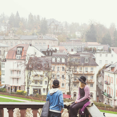 Travel Diaries: Baden Baden, Germany At A Glance