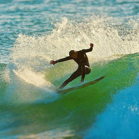 4 Top Spring Destinations For A Surf Trip