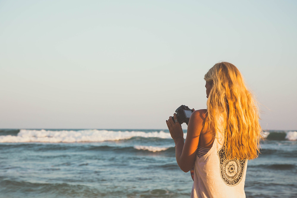 surf and yoga adventure wild and free
