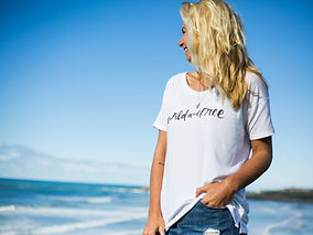Wild and Free T-Shirt for women