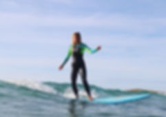Wild and Free Surf and Yoga Retreats Philly Lewis Alan Stokes Surf and yoga retreat in cornwall